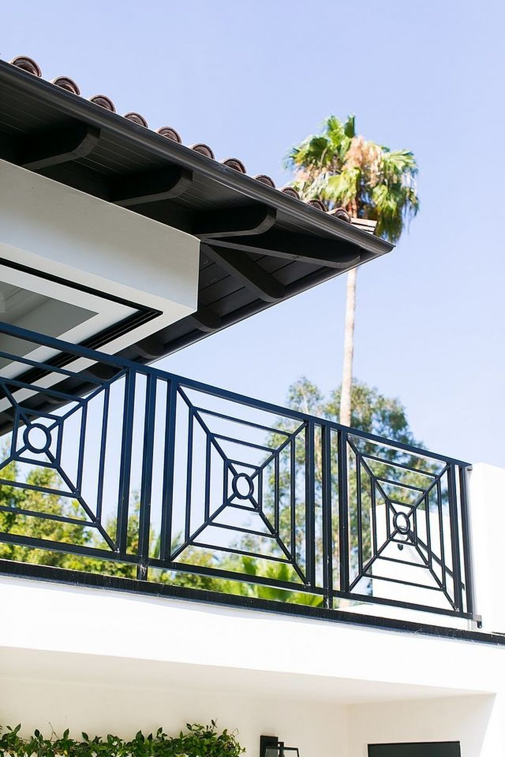 35 Awesome Balcony Railing Design Ideas To Beautify Your ...